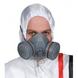 Masque à Peinture - Norme UNE-EN 140
